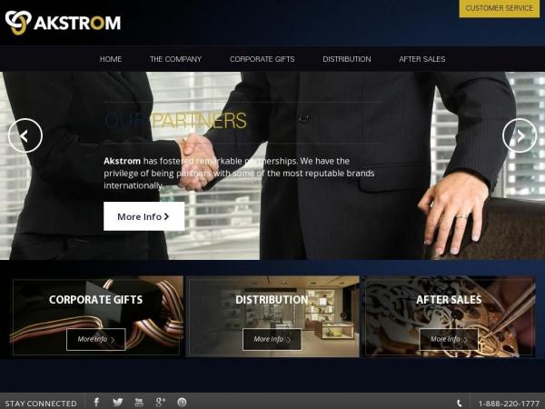 akstrom.com