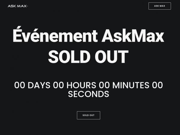 askmax.ca