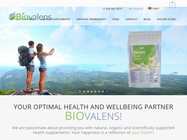 biovalens.com