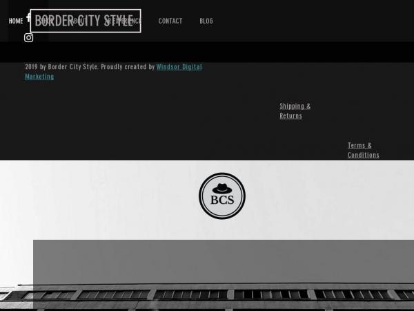 bordercitystyle.com