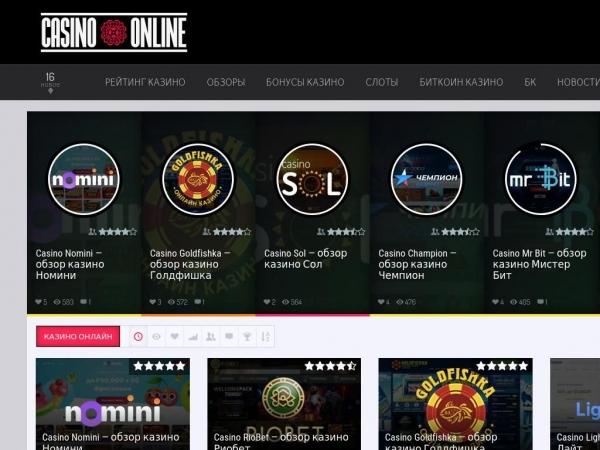casinobi.com