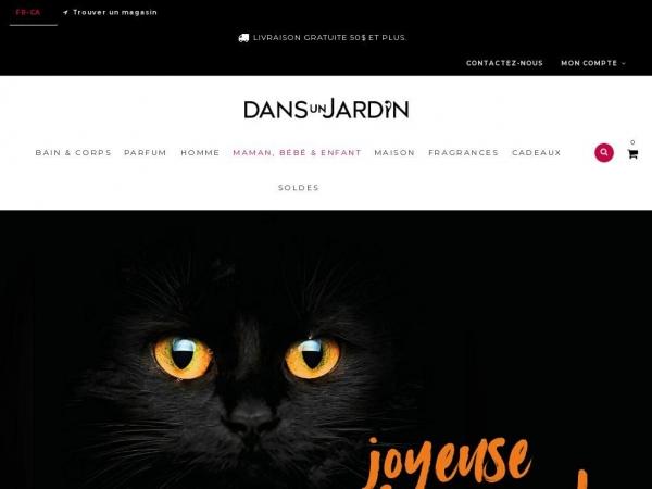 dansunjardin.com