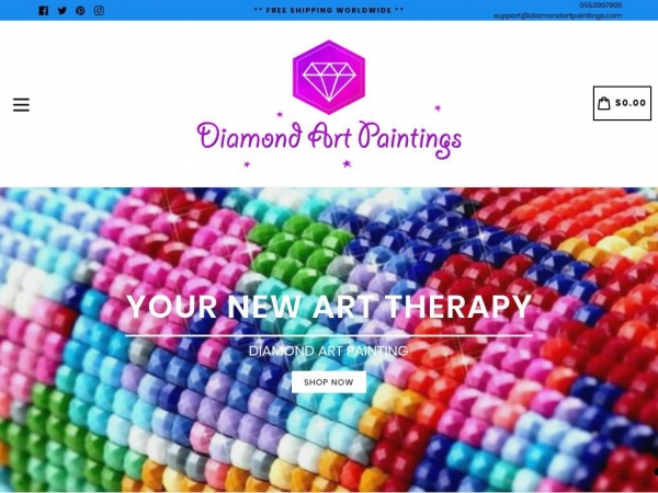 diamondartpaintings.com