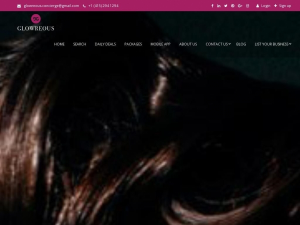 glowreous.com