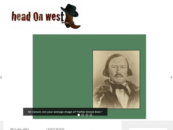 headonwest.com