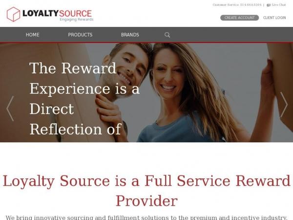 loyaltysource.com