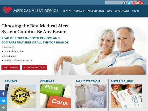 medicalalertadvice.com