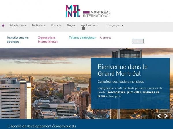 montrealinternational.com