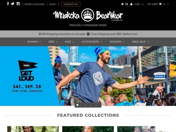 muskokabearwear.com