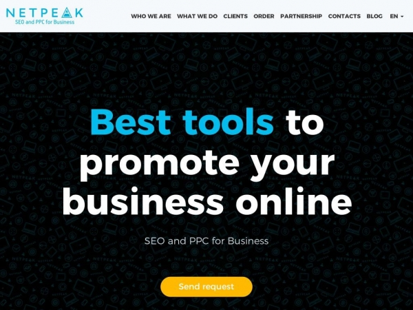 netpeak.net