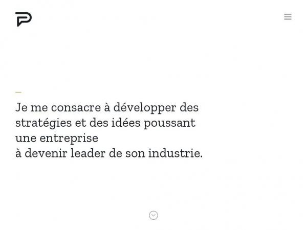 pascaldaigneault.com