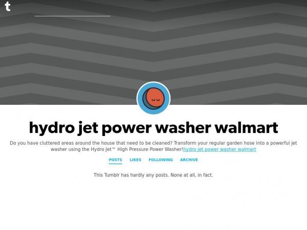 powerwasherwalmart.tumblr.com