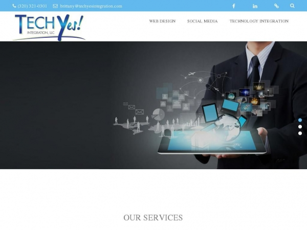 techyesintegration.com