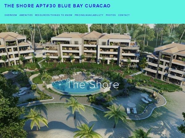 theshore-bluebay.com