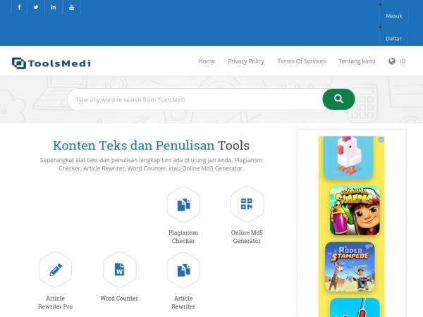 toolsmedi.com