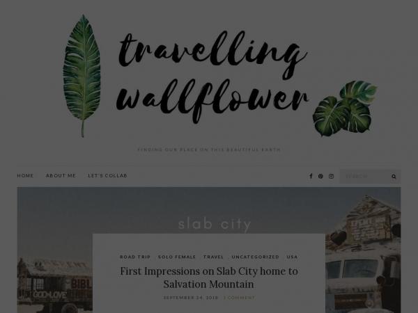 travellingwallflower.com
