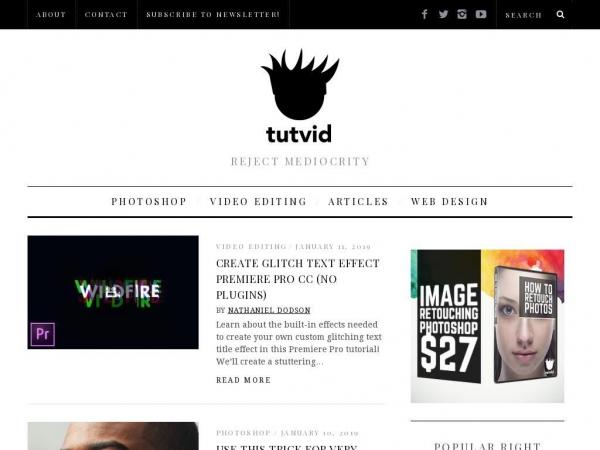 tutvid.com