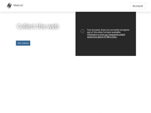 webcull.com
